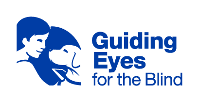 partners guiding eyes for the blind