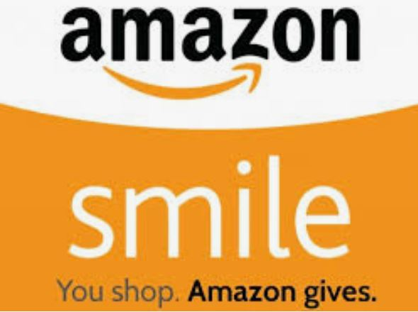 Please support us on Amazon Smile!